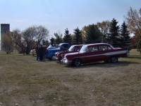 Show and Shine, Pangman, SK, September 29, 2012