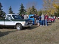 Pangman Show and Shine September 29, 2012